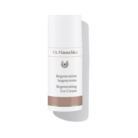 Регенерирующий крем для кожи вокруг глаз (Regeneration Augencreme) Dr. Hauschka