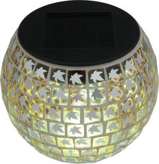 """Светильник на солнечной батарее """"Мозаика"""" (Feron)"""