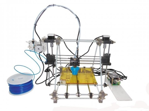 Prusa Mendel DIY KIT набор для сборки
