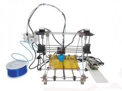 Фотография — 3D-принтер Prusa Mendel DIY KIT набор для сборки