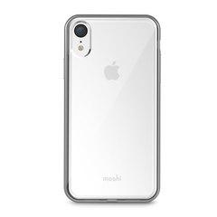 Чехол Moshi  Vitros for iPhone XR - Silver
