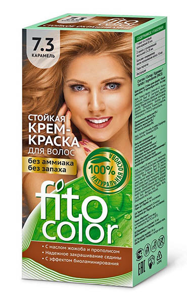 Fito color 7.3 Карамель