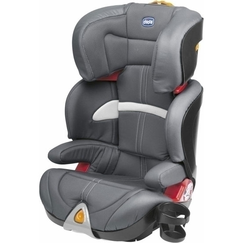 Автокресло Chicco Oasys 2-3 Grey