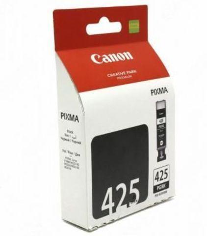 Картридж Canon PGI-425PGBk черный (4532B001)