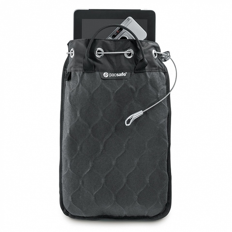 Сумка-сейф Pacsafe Travelsafe 5L GII