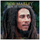 Bob Marley ‎/ Sun Is Shining (Coloured Vinyl)(3LP)