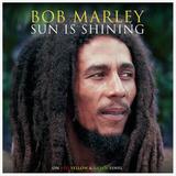 Bob Marley / Sun Is Shining (Coloured Vinyl)(3LP)