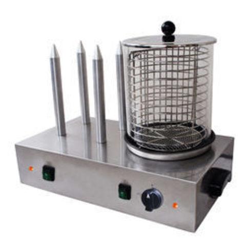фото 1 Аппарат для приготовления хот-догов Eksi HHD-1 на profcook.ru