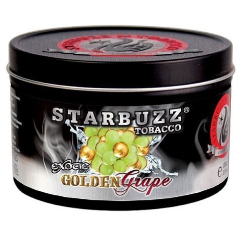 Starbuzz Golden Grape