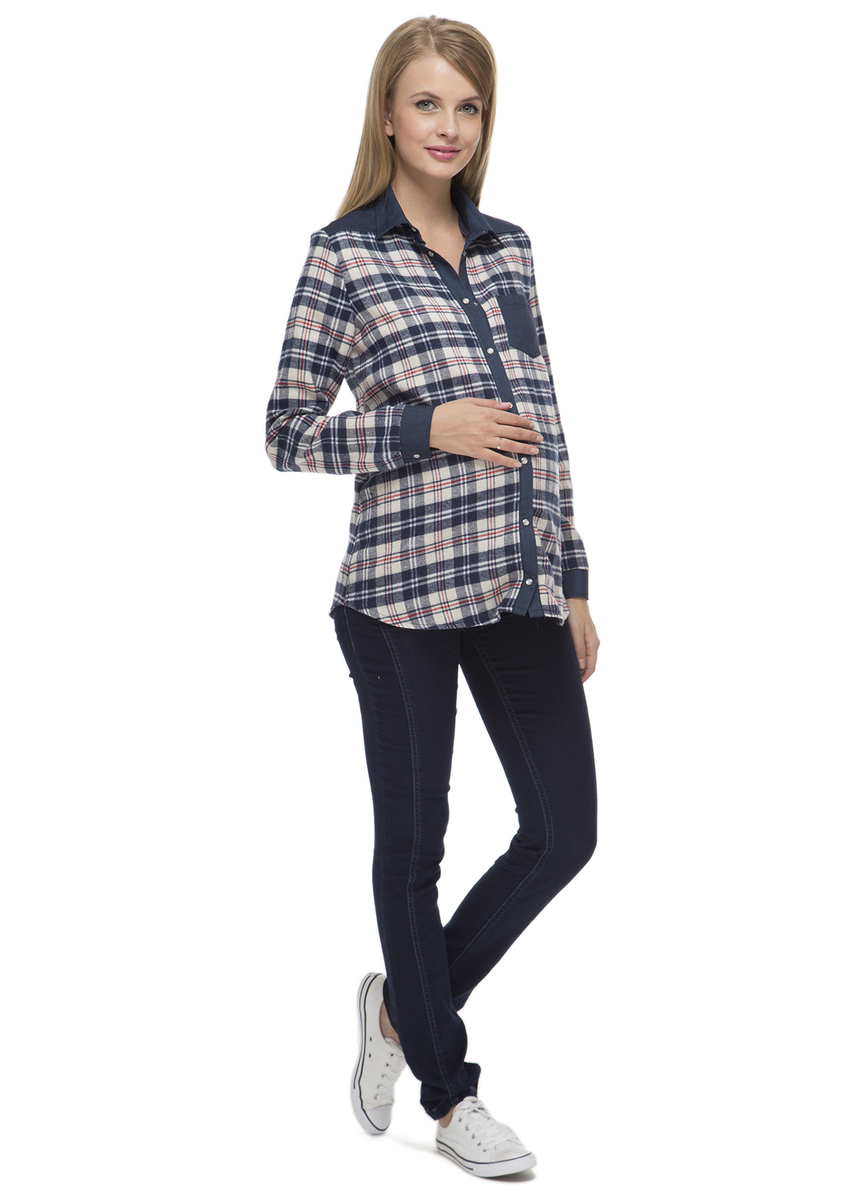 Рубашка Туника Доставка