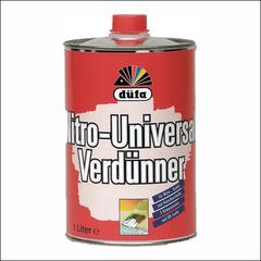 Нитроразбавитель универсальный Dufa NITRO-UNIVERSAL-VERDUNNER (Прозрачный)