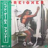 Foreigner / Head Games (LP)