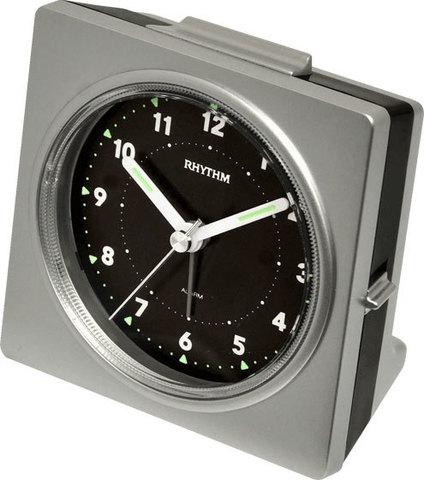 Часы-будильник Rhythm CRE300NR19