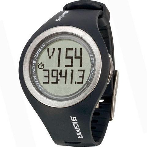 Купить Наручные часы Sigma 22132 с пульсометром PC 22.13 Man Gray по доступной цене