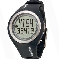 Наручные часы Sigma 22132 с пульсометром PC 22.13 Man Gray