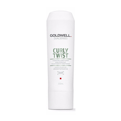 Goldwell Curly Twist - Увлажняющий кондиционер для вьющихся волос
