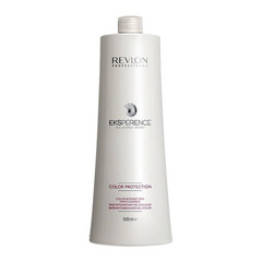 Revlon Professional Eksperience Color Intensifying Hair Cleanser - Шампунь для окрашенных волос