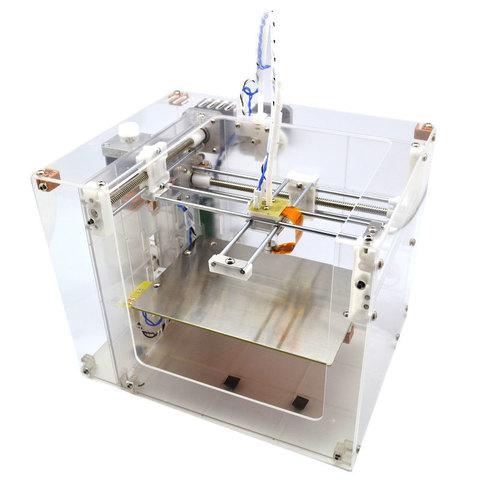 3d принтер Makibox A6