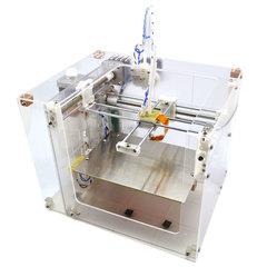 Фотография — 3D-принтер Makibox A6