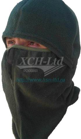 Шлем-маска «Зима» (хаки)