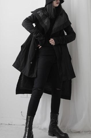 Jacket «THONAR»