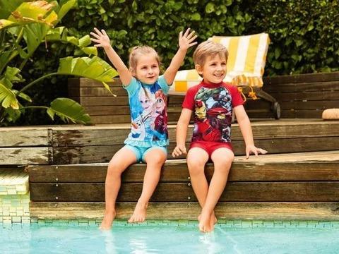 Костюм для купания для девочка Disney