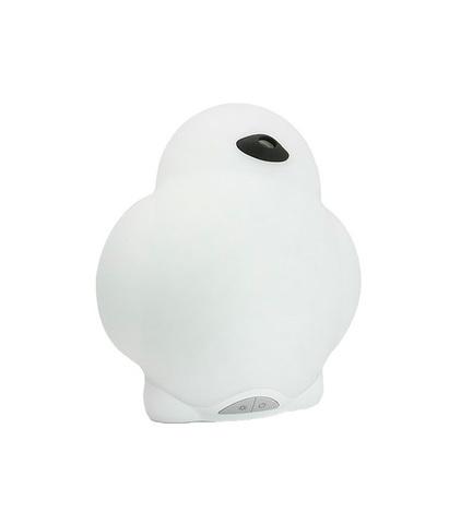 Аромадиффузор-увлажнитель MR.BIRD ULTRASONIC белый, Mr&Mrs Fragrance