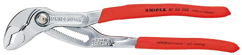 Ключ переставной Cobra Knipex KN-8703250
