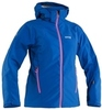 Куртка лыжная 8848 Altitude Baldi WS SoftShell Blue женская
