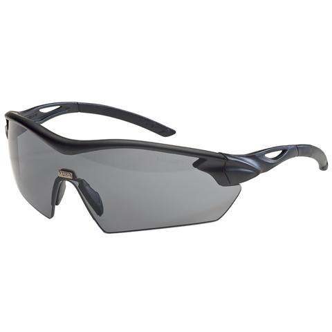 Стрелковые очки MSA Racers, темные линзы