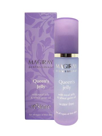 Queen's Jelly/ Королевское желе