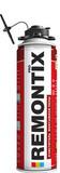 Очиститель монтажной пены REMONTIX PRO 500мл (12шт/кор)
