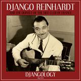 Django Reinhardt / Djangology (LP)