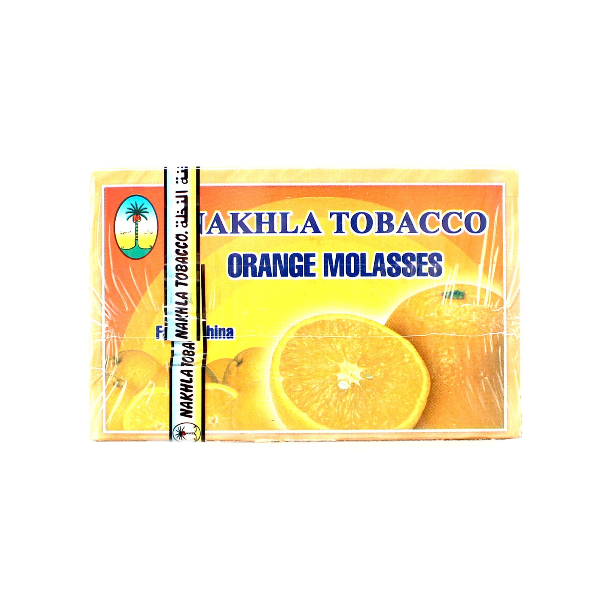 Табак для кальяна Nakhla Classic Orange 50 гр.