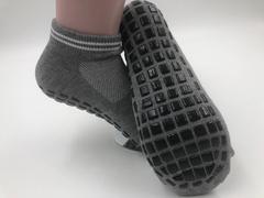 Нескользящие носочки для йоги (р. 32-44)