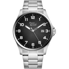 Мужские часы Pierre Ricaud P97243.5124Q