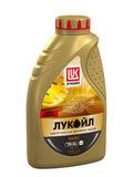 Лукойл Люкс  API SN/CF 5W-40 - Синтетическое моторное масло (1л)