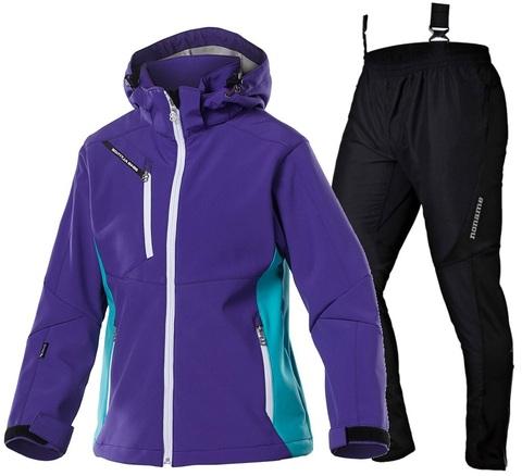 Лыжный костюм детский Apex Active 15 839676