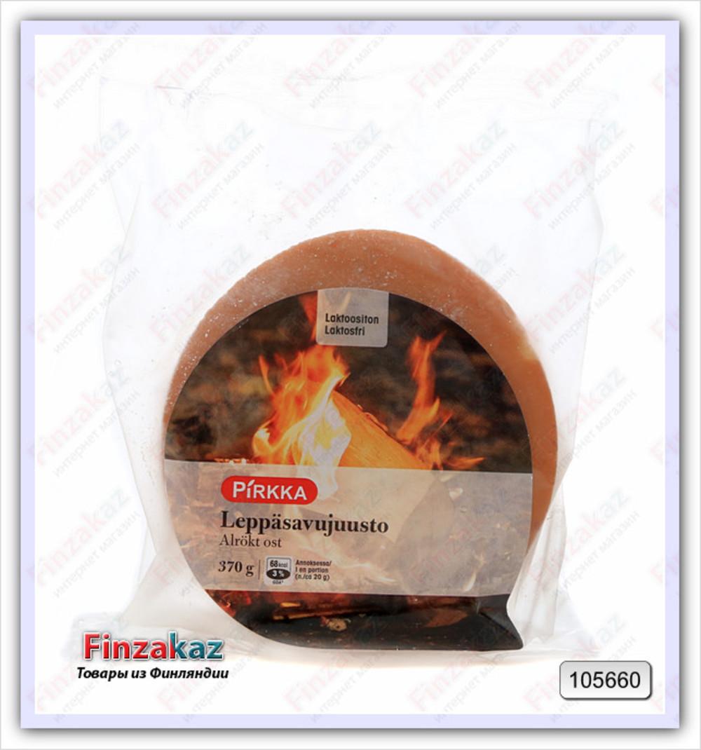 Копченый сыр Pirkka 370 гр