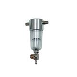 Сепаратор-регулятор давления - стравливающий. Штуцер1/8`- штуцер1/8` (без манометра) (Sparmax)