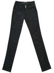 5611 джинсы женские, черные