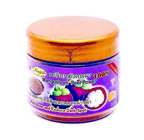 Пудра - экстракт из кожуры мангостина, ISME, 80 мл