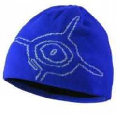 Шапка лыжная с ветрозащитой Noname Polar Windshield Hat blue