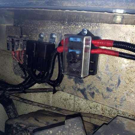 Подключение энергопотребителя фото-1