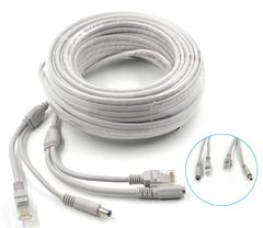 Удлинитель питания + Ethernet
