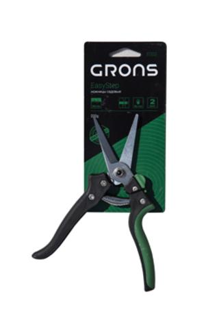 Ножницы садовые EasyStep Grons E002