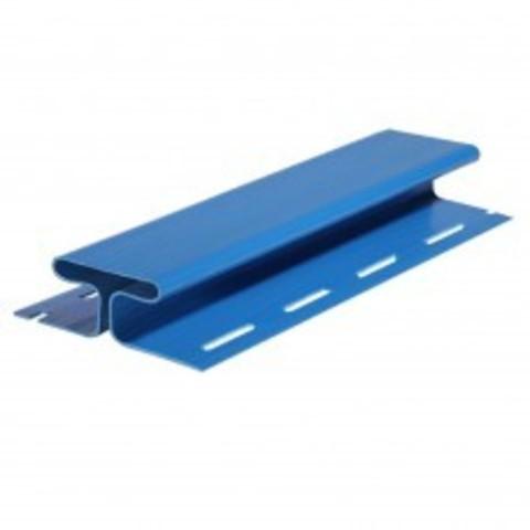 Файнбир H-профиль синий 3,05 м