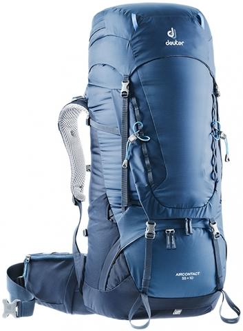 рюкзак туристический Deuter Aircontact 55+10