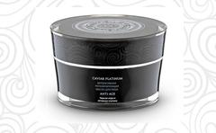 Маска для лица Интенсивная регенерирующая Anti-Age Caviar Platinum Natura Siberica