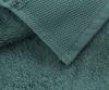 Набор полотенец 3 шт Cassera Casa Helios темно-зеленый